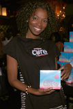 Vanessa Williams. GBK MTV Movie Awards Gifting Suites  Crimson & Opera Los Angeles,  CA May 30, 2008 Stock Image