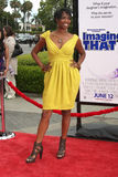 "Vanessa Williams. Arriving at the ""Image That"" Premiere at the Paramount Theater on the Paramount Lot in Los Angeles, CA on June 6, 2009 Stock Photos"