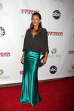 Vanessa Williams arrives at the  Stock Images
