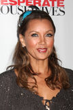Vanessa Williams arrives at the  Royalty Free Stock Photography