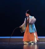 """Vang het ezel-verslag van Handan - jiangxi opera""""four dromen van linchuan† Stock Afbeeldingen"""