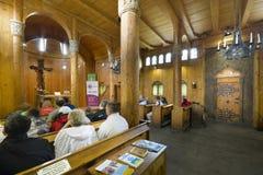Free Vang Stave Church In Karpacz, Poland Royalty Free Stock Photo - 197426815