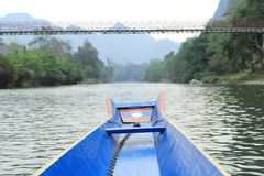 Vang Vieng Stock Images