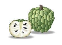 Vaniljsås Apple Royaltyfria Foton