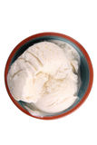 Vanilla Bean Ice Cream Royalty Free Stock Photo
