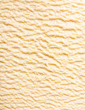 Vanilla Bourbon Ice Cream Detail Royalty Free Stock Photography
