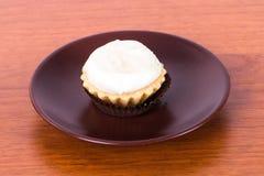 Vanilla Cake Royalty Free Stock Photo