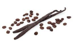 Vanilla Coffee Stock Photos