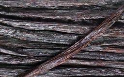 Vanilla pods Stock Images