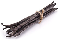 Vanilla sticks. Stock Photo