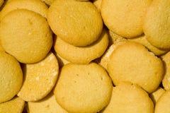 Vanilla Wafers Stock Image