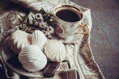 Vanilla zephyr Royalty Free Stock Photography