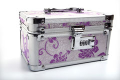 Vanity case Stock Photography