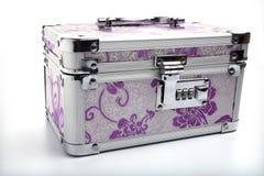 Vanity Case Stock Photography