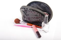 Vanity case Stock Photos