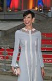 Vanity Fair Bawi się dla 14th Tribeca Ekranowego festiwalu Zdjęcia Stock