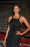 Vanity Fair festar för den 14th Tribeca filmfestivalen Royaltyfri Fotografi