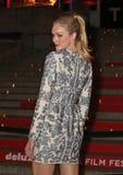 Vanity Fair festar för den 14th Tribeca filmfestivalen Arkivbild