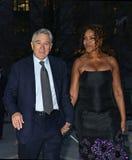 Vanity Fair festar för den 14th Tribeca filmfestivalen Royaltyfria Bilder
