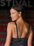 Vanity Fair va de fiesta para el 14to festival de cine de Tribeca Imagenes de archivo