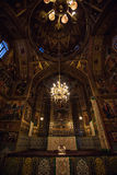 Vank大教堂,伊斯法罕,伊朗 库存照片