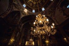 Vank Cathedral, Isfahan, Iran Royalty Free Stock Image