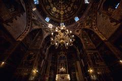 Vank Cathedral, Isfahan, Iran Stock Image