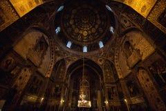 Vank Cathedral, Isfahan, Iran Stock Photo