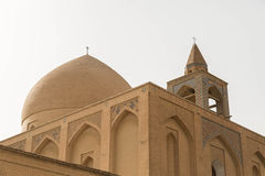 Vank Cathedral, Isfahan, Iran Stock Images
