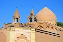 Vank katedra fotografia royalty free