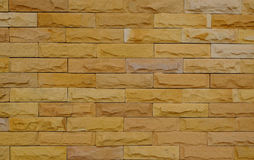 Vanlig stenvägg arkivbild