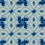 vanlig textur 3D med glass blommor background card congratulation invitation stock illustrationer