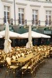 Γαλλία τετραγωνικό Vannes Στοκ εικόνες με δικαίωμα ελεύθερης χρήσης