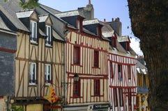 Vannes (Brittany) Stock Photos