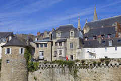 Vannes Stock Images