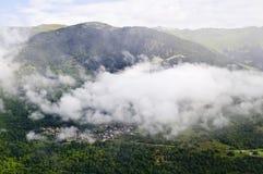 Vanoise National Park Royalty Free Stock Photography