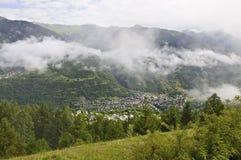 Vanoise National Park Royalty Free Stock Image