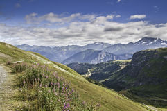 Vanoise National Park Stock Photos