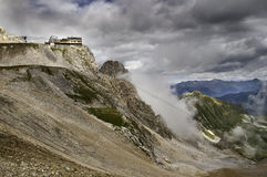 Vanoise National Park Stock Photos