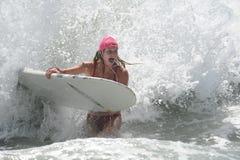 Vans US Open of Surfing Huntington Beach CA USA July 2016. Vans US Open of Surfing Huntington Beach CA USA July 25-31, 2016, junior lifeguard stock image