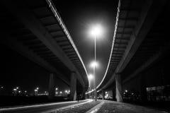 Vansu-Brücke stockfotos