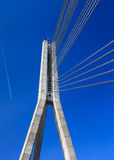 Vansu Bridge Royalty Free Stock Images