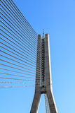 Vansu Bridge Royalty Free Stock Image
