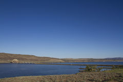 Vantage Bridge Stock Photography