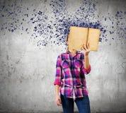 Vantaggio di istruzione Fotografia Stock Libera da Diritti