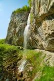 Vanturatoarea waterfall Stock Photo