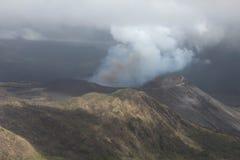 Vanuatu Cyclone Pam Royalty Free Stock Photo