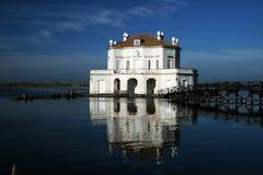Vanvitelli palace Royalty Free Stock Photography