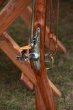 Vapen för svart pulver Royaltyfri Fotografi
