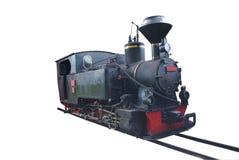 vapeur locomotive Image stock